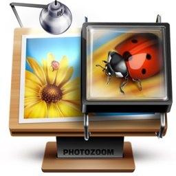 دانلود Benvista PhotoZoom Pro 7.1 - نرم افزار بزرگ نمایی تصاویر با کیفیت بالا