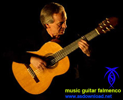 music guitar falmenco دانلود آهنگ  فلامنکو   flaminco music
