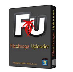 دانلود File & Image Uploader 7.8.6 - آپلود رایگان عکس و فایل بر روی 300 سایت و سرور