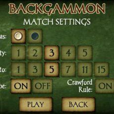 Backgammon Free 2