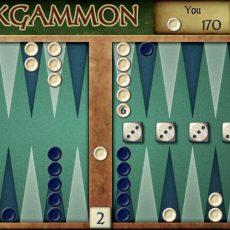 Backgammon Free 3