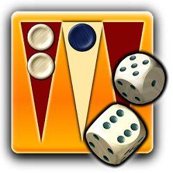 دانلود Backgammon Free v2.24 - بازی تخته نرد اندروید