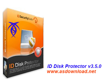 ID Disk Protector v3.5