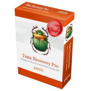 دانلود ParetoLogic Data Recovery Pro 2.2.0.0 - نرم افزار بازیابی قدرتمند اطلاعات و تصاویر