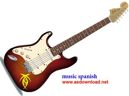 music spanish 01 دانلود موزیک اسپانیایی از گروه Eric Symons