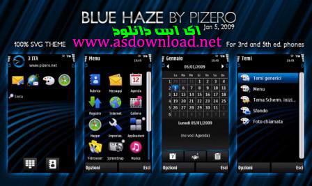 bluhz491 دانلود ۲ تم جدید برای گوشی نوکیا ورژن ۵
