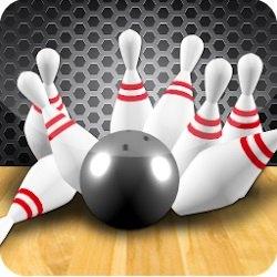 دانلود 3D Bowling v2.9 - بازی سه بعدی بولینگ برای اندروید