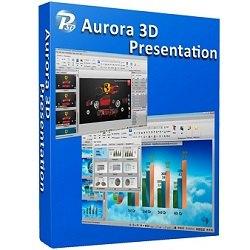 دانلود Aurora 3D Presentation 16.01.07 – طراحی اسلایدشو سه بعدی