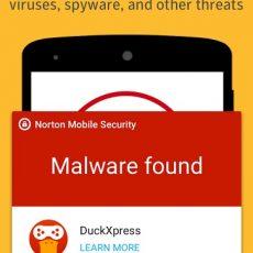 دانلود Norton Security and Antivirus - آنتی ویروس نورتون برای آندروید