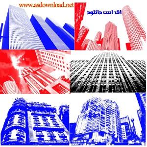 biuld2 300x300 دانلود فایل لایه باز ساختمان برای فتوشاپ  psd