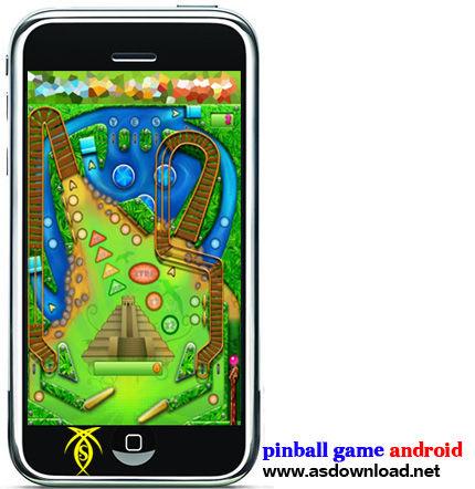 دانلود بازی Pinball برای آندروید-بازی آندروید