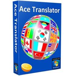دانلود Ace Translator 16.3.0.1630 دیکشنری مترجم متون