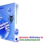 دانلود ۷ دیکشنری حرفه ای برای نرم افزار بابیلون – dictionary Babylon