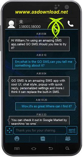 Icecream Theme android دانلود تم بستنی برای آندروید Icecream Theme android