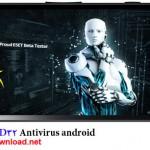 دانلود آنتی ویروس ESET NOD32 Antivirus برای آندروید