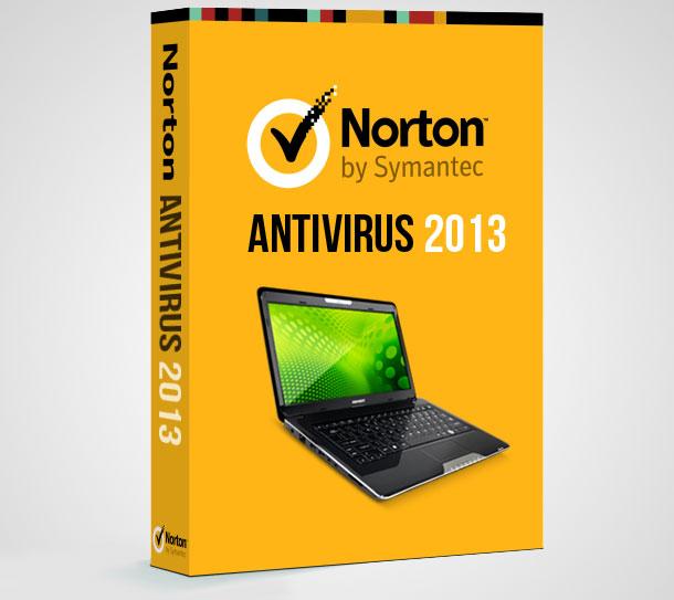دانلود آنتی ویروس نورتون 2013 Norton Antivirus & Internet Security