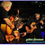 دانلود آهنگ گیتار فلامنکو-موزیک اسپانیایی