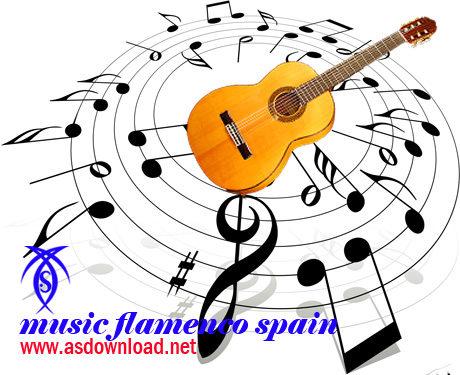 music flamenco spain