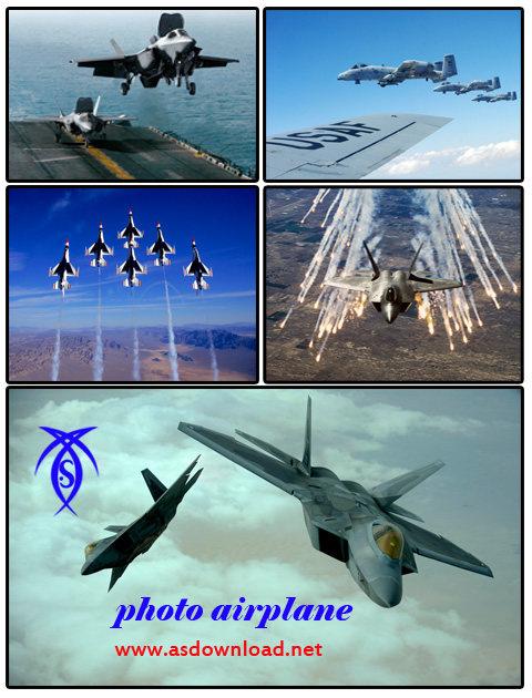 دانلود عکس جدید از هواپیما-گالری عکس