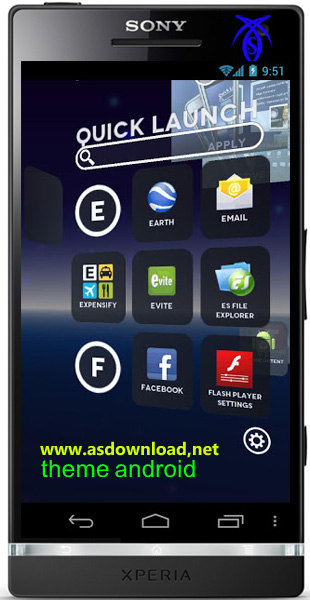 theme android_22
