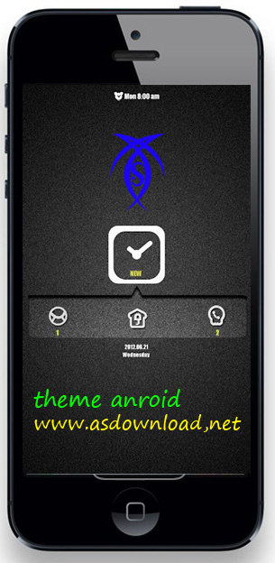 theme android_23