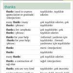 دانلود Turkish English Offline Dictionary & Translator دیکشنری صوتی انگلیسی به ترکی و بالعکس برای اندروید
