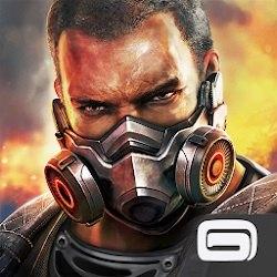 دانلود Modern Combat 4: Zero Hour 1.2.3e – بازی فوق العاده اکشن مدرن کامبت 4 اندروید