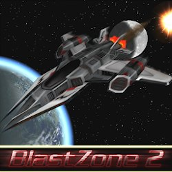 """دانلود BlastZone 2 Arcade Shooter 1.29.3.3 – بازی دونفره فوق العاده اکشن نبرد هوایی """"انفجار منطقه 2"""" اندروید"""