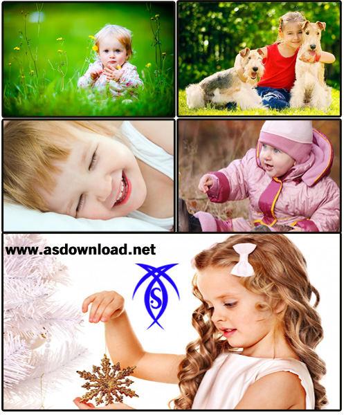 دانلود عکس کودک - عکس جدید دختر بچه