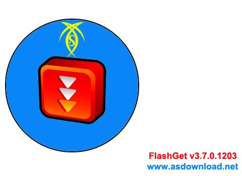 دانلود نرم افزار دانلود منیجر FlashGet v3.7.0.1203