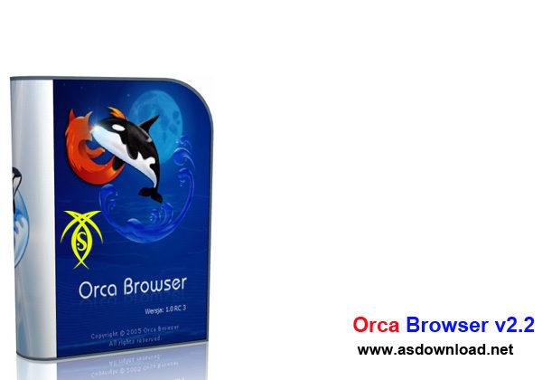 رقیب آینده فایرفاکس- دانلود مرورگر Orca Browser v1.2