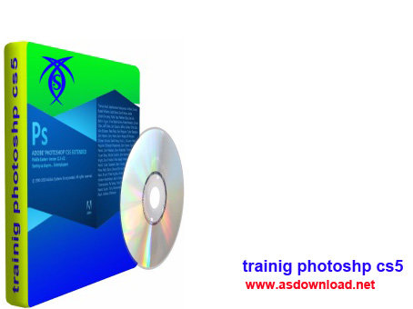 trainig photoshp cs5