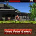 Desert Motocross Free 2