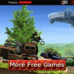 Desert Motocross Free 3