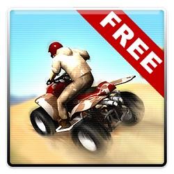 دانلود Desert Motocross Free v1.0.6 – بازی موتورکراس برای اندروید