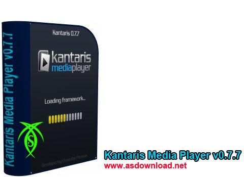 دانلود پلیر جدید Kantaris Media Player v0.7.7