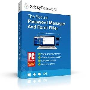 دانلود Sticky Password Pro 8.2.2.14 – نرم افزار مدیریت و ذخیره سازی تمامی پسوردها