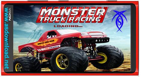 دانلود بازی مسابقه کامیون ها برای نوکیا سری 60 ورژن 5