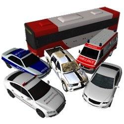 دانلود  Duty Driver LITE 1.7 - بازی سرقت وفرار از پلیس