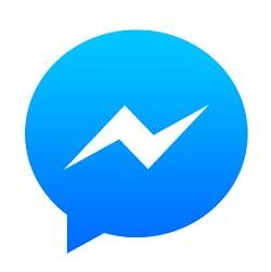 دانلود Facebook Messenger 187.0.0.24.100 - فیس بوک مسنجر برای آندروید