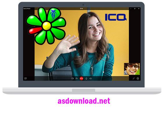 دانلود مسنجر محبوب ICQ 10.0 Build 12094 برای کامپیوتر