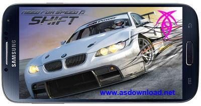 دانلود بازی Need For Speed Shift برای آندروید