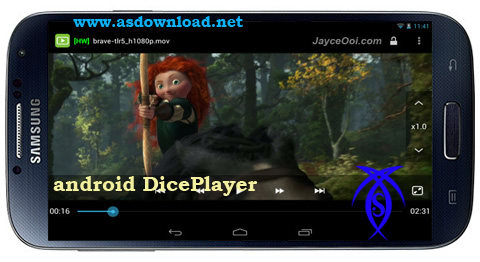 android DicePlayer