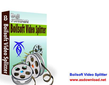 دانلود نرم افزار برش و کات کردن فیلم Boilsoft Video Splitter 7 با پشتیبانی از تمامی فرمت ها