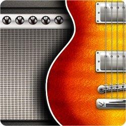 نرم افزار  گیتار برای آندروید دانلود Real Guitar 1.3