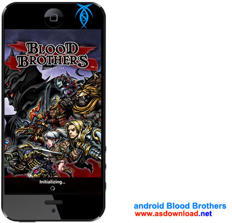 android Blood Brothers