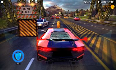 game android - redline_rush