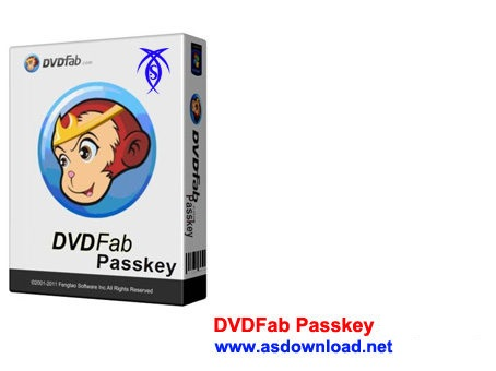 DVDFab Passkey 8.1.0.2 Final 1