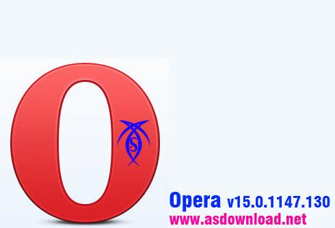 Opera v15.0.1147