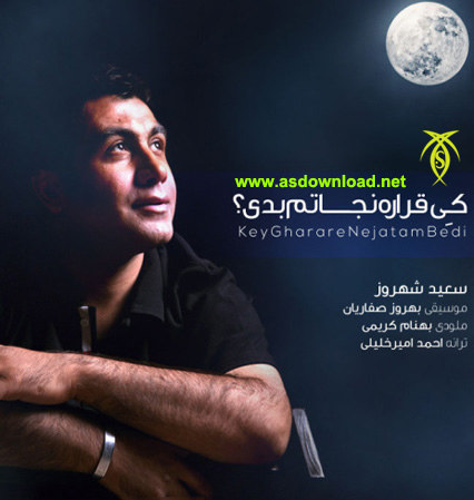 Saeid Shahrouz